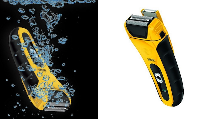 Wahl Launches New Line of Shavers