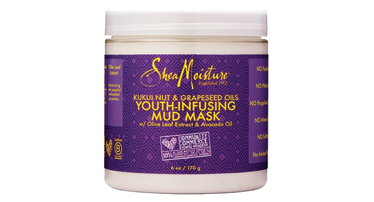 Hair Care brands like Oyin and Shea Moisture are growing in popularity—and distribution.