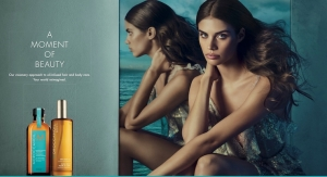 Moroccanoil Signs New Beauty Ambassador