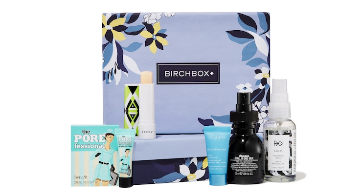 Birchbox Partners with Reese Witherspoon for Women