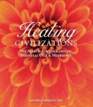 Mid-Atlantic SCC Chapter Presents Healing Civilizations