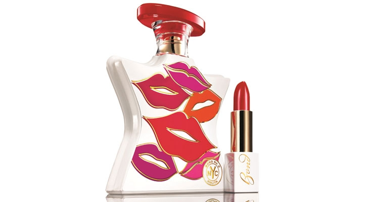 Bond No. 9 is branching out with the new Nolita lipstick.