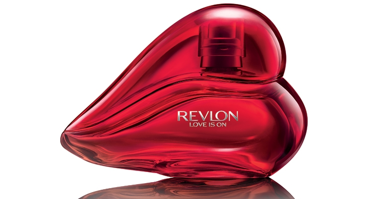 Love Is On at Revlon as it builds its new structure around four global brand teams.