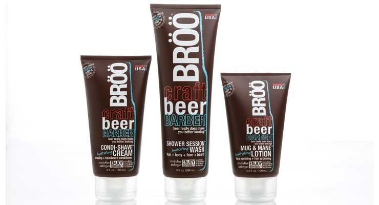 Craft Beer Personal Care Now at Walmart