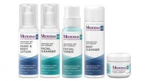 Merz Aesthetics Launches Mederma AG Line