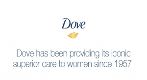 Dove Celebrates 60 Years