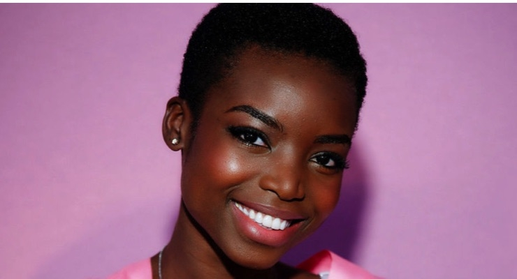 Maria Borges Becomes New Face of L