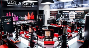 MAKE UP FOR EVER Opens First Flagship in U.S. That Features A Live Tutorial Experience