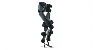 Parker Releases Unique Software Suite for Indego Exoskeleton