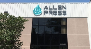Allen Press Emphasizes Quality and Service