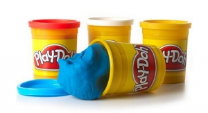 Hasbro Trademarks Play-Doh Scent