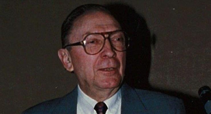 Ink Industry Mourns Robert Bassemir