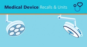 Medical Device Recalls and Units