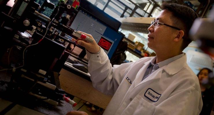 3D Printing the Human Vasculature
