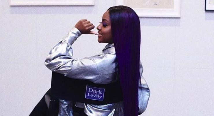 Dark and Lovely Reveals New Beauty Ambassador