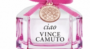 Vince Camuto Says 'Ciao'