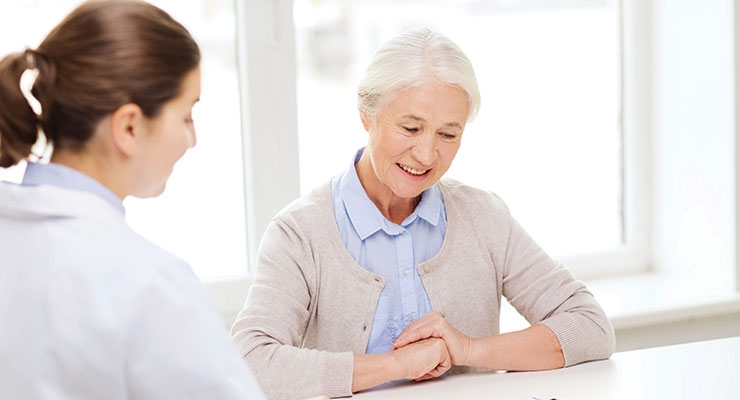 Formulation Strategies for  Aging Consumers