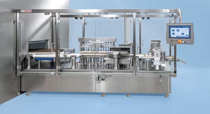 Bosch ALF 5000