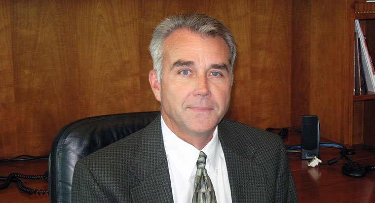 Dave Hiserodt