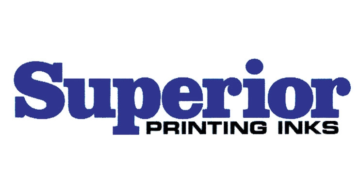 Superior Printing Ink