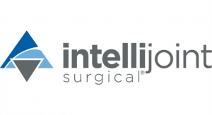 AAOS: Intellijoint Surgical Launches intellijoint HIP Anterior Application