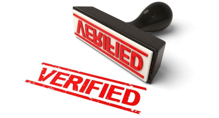 Verification Matters