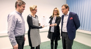 Oriflame Products Poland joins UPM Raflatac recycling program