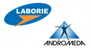 LABORIE Acquires Andromeda