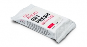 Wipes Complement Makeup Start-Up's Launch