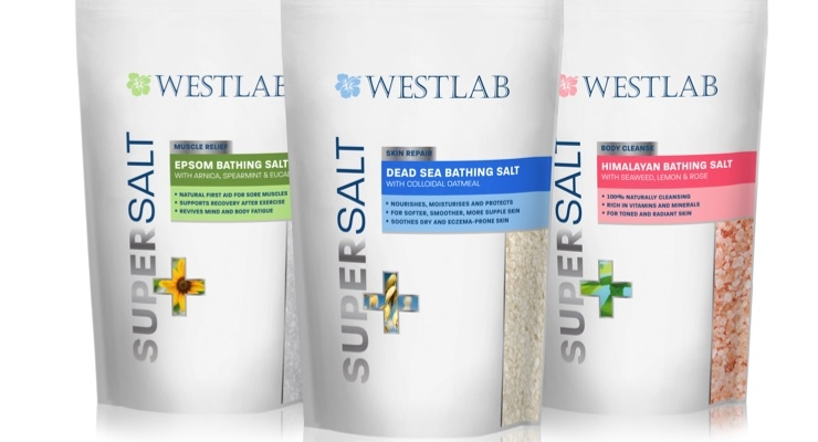 The Latest Bath Salts Arrive at Select Walgreens