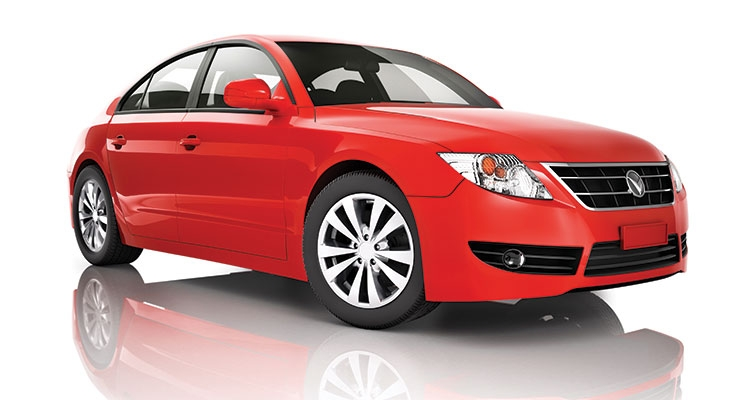Automotive OEM Coatings