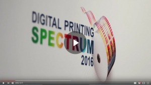 Digital Printing Spectrum 2016