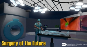 Surgery of the Future: A Virtual Operating Room