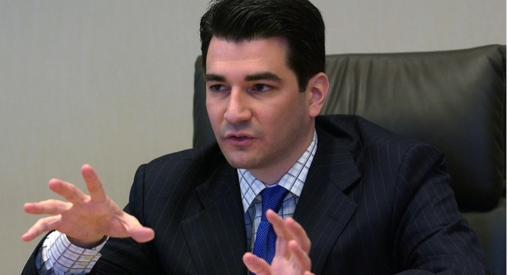Trump Taps Scott Gottlieb to Lead FDA
