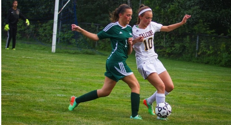 AAOS: Female Soccer Players Suffer the Most Concussions in High School Sports