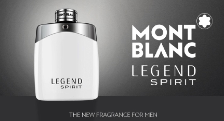 Mont Blanc is selling well at the company.