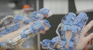 Wearable Robotic Tools for Minimally Invasive Surgery