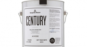 Benjamin Moore Launches Century Paint Line