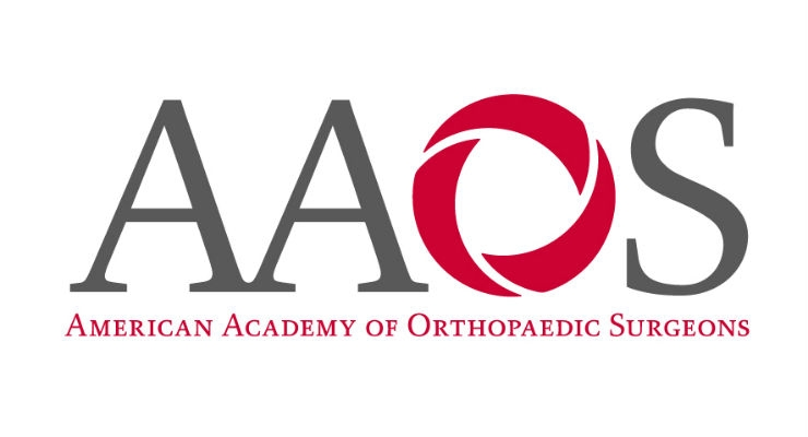 Former AAOS CEO Awarded Academy