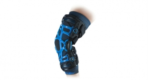 DonJoy Launches TriFit Brace for Knee Osteoarthritis