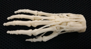 Stratasys & Department of Veteran Affairs to Launch 3D Printing Hospital Network