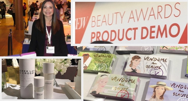 CEW Product Demo: Beauty Defined