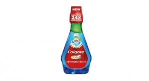 Colgate Promotes New