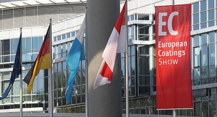 European Coatings Show Preview