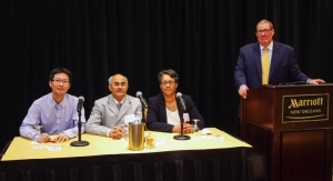 Coatings World Hosts Expert Panel Discussion at Waterborne Symposium