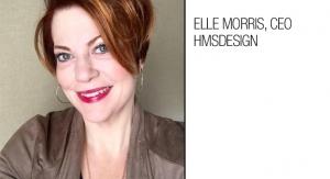 Elle Morris Named CEO at HMSDesign