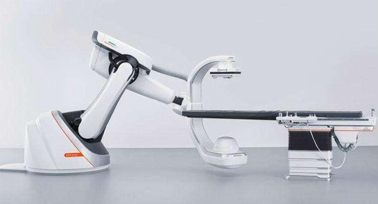 FDA Clears Siemens