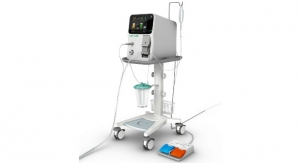 Integra Introduces Next Generation Ultrasonic Tissue Ablation System