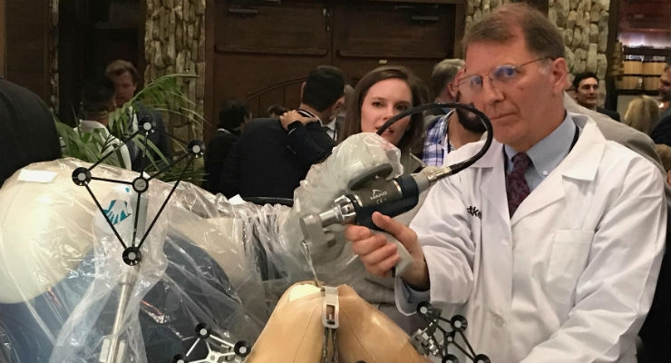 Highlights of AAOS 2017