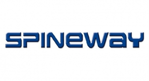 SPINEWAY Reveals First Mont-Blanc MIS Implant in the United States